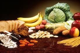 Diferencia entre dieta alcalina y otras dietas vegetarianas. Nadia Torres