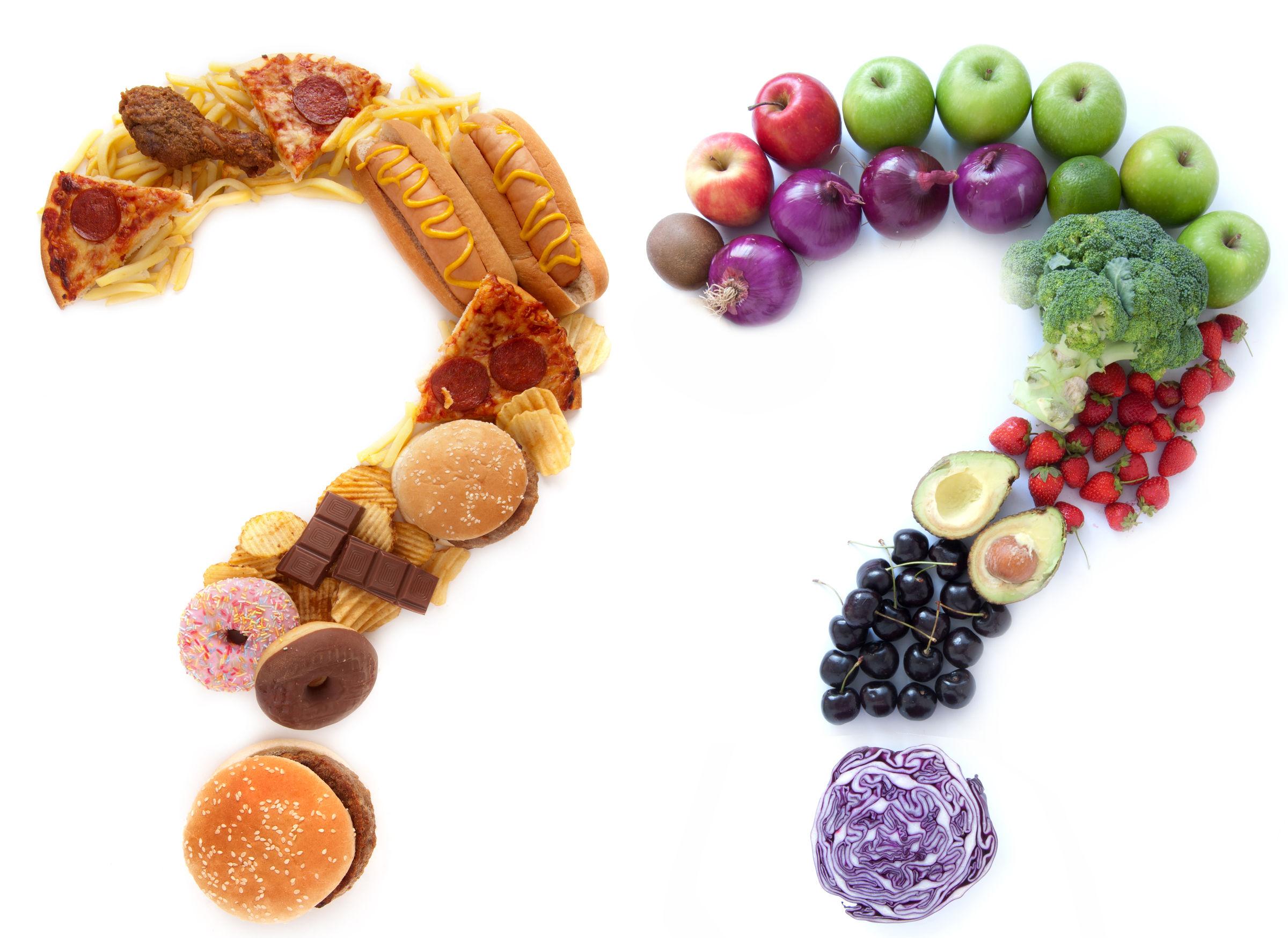 El colesterol y el azúcar. ¿Qué nos enferma?